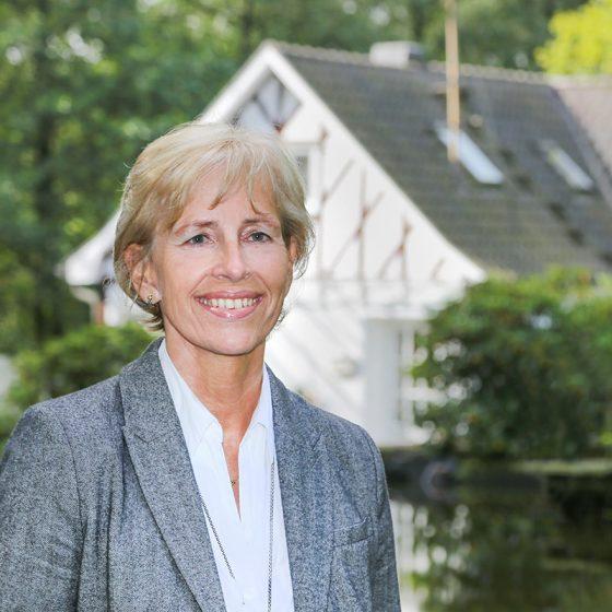 Doris Schaak von AGEVIS