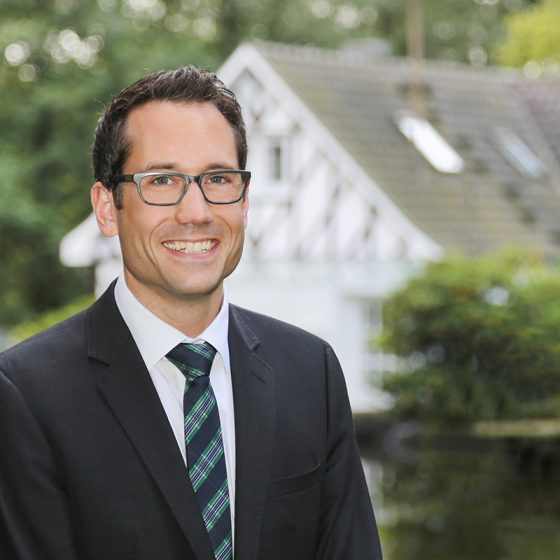 Rene Spanier von AGEVIS
