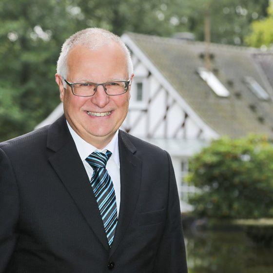 Wolfgang Knipp von AGEVIS